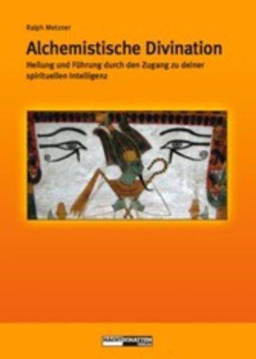 eBook Alchemistische Divination Cover