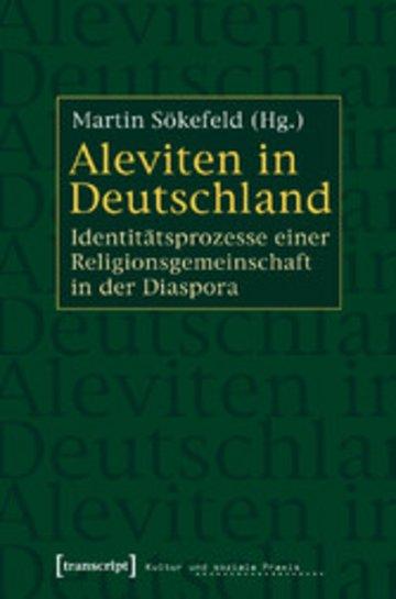 eBook Aleviten in Deutschland Cover