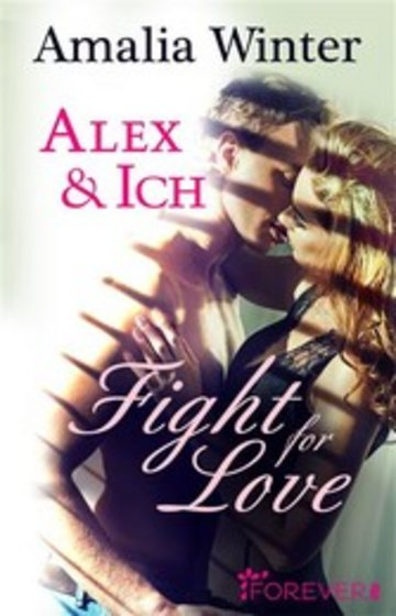 eBook Alex & Ich Cover