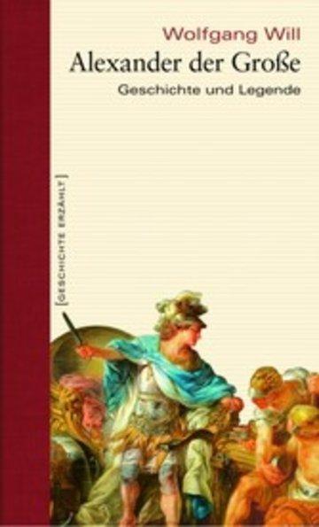 eBook Alexander der Große Cover