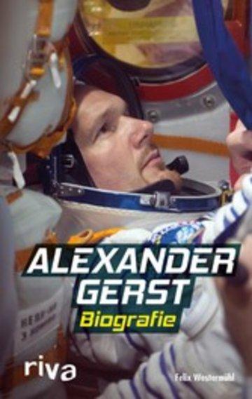 eBook Alexander Gerst Cover