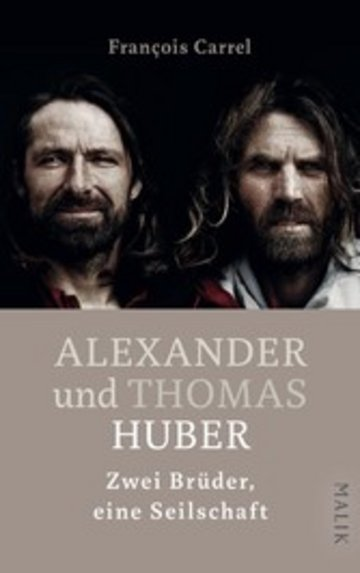 eBook Alexander und Thomas Huber Cover