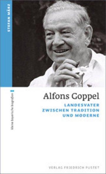 eBook Alfons Goppel Cover