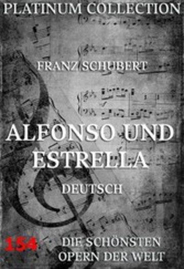 eBook Alfonso und Estrella Cover