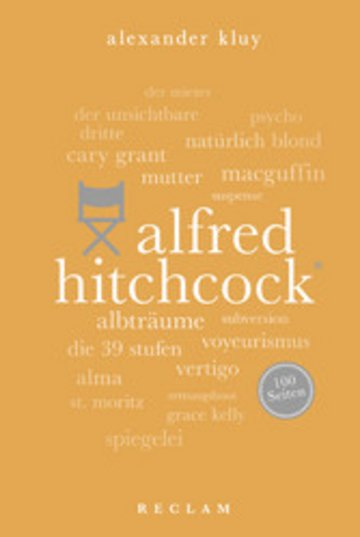 eBook Alfred Hitchcock. 100 Seiten Cover