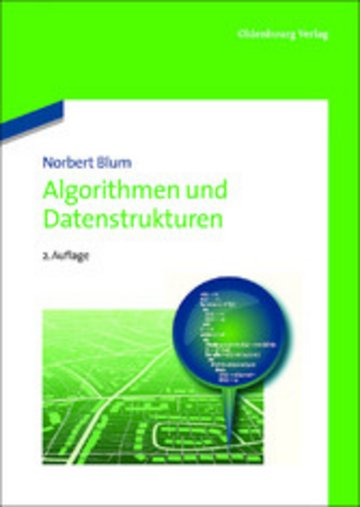 eBook Algorithmen und Datenstrukturen Cover