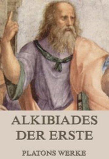 eBook Alkibiades - Der Erste Cover