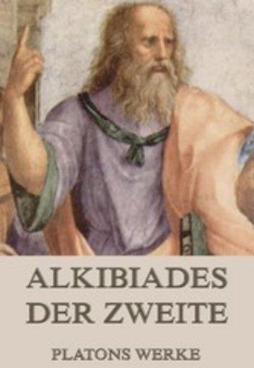 eBook Alkibiades Der Zweite Cover