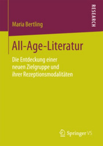 eBook All-Age-Literatur Cover