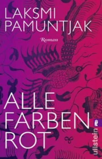 eBook Alle Farben Rot Cover
