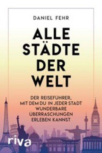 eBook Alle Städte der Welt Cover