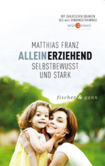 eBook Alleinerziehend - Selbstbewusst und Stark Cover