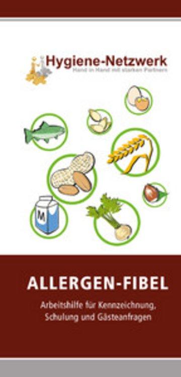 eBook Allergen Fibel Cover