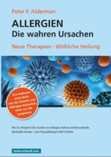 eBook Allergien - Die wahren Ursachen Cover