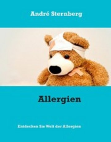 eBook Allergien Cover