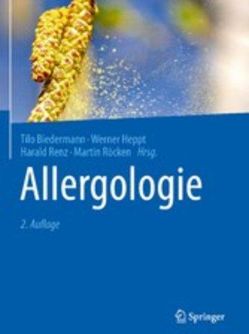 eBook Allergologie Cover