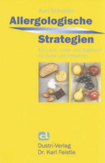 eBook Allergologische Strategien Cover