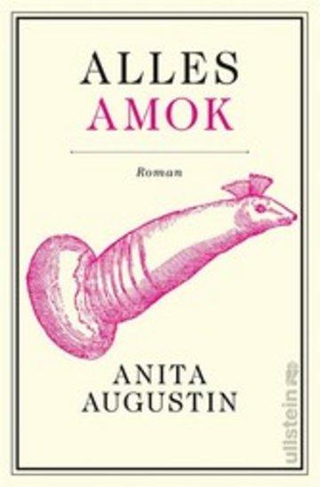 eBook Alles Amok Cover