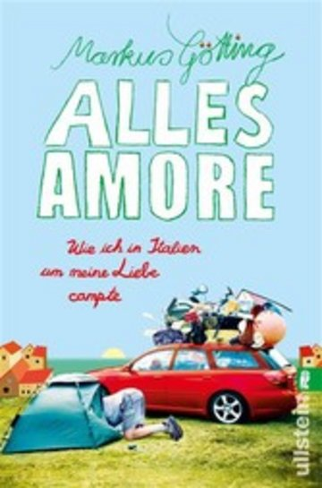 eBook Alles Amore Cover