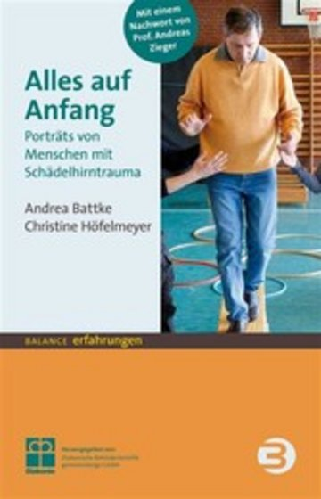 eBook Alles auf Anfang Cover