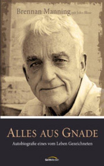eBook Alles aus Gnade Cover
