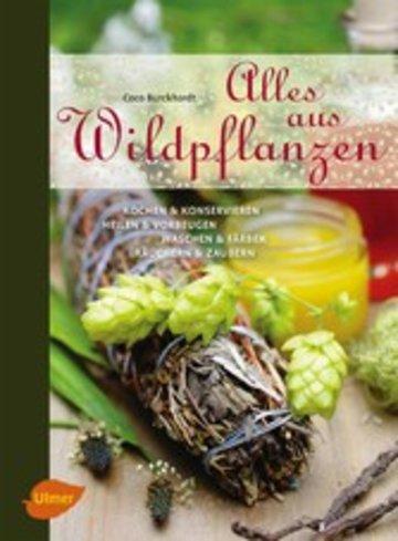 eBook Alles aus Wildpflanzen Cover