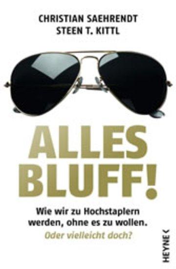 eBook Alles Bluff! Cover