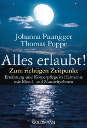 eBook Alles erlaubt! Cover