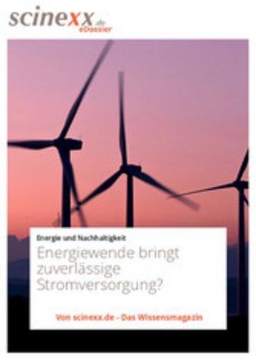 eBook Alles erneuerbar? Cover