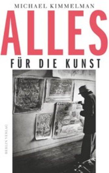 eBook Alles für die Kunst Cover