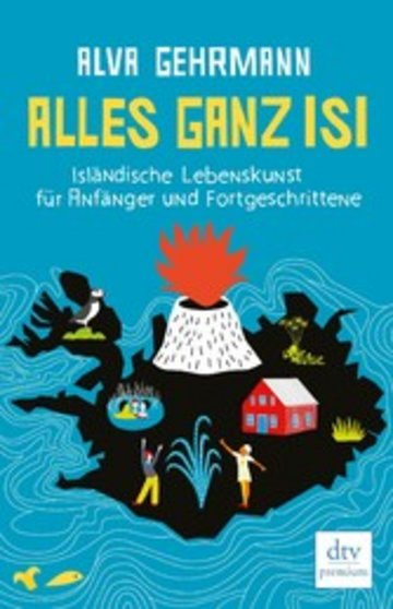 eBook Alles ganz Isi Cover