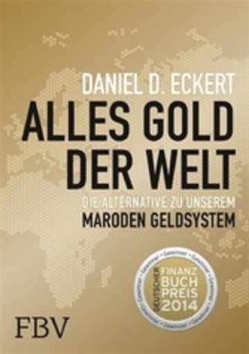 eBook Alles Gold der Welt Cover