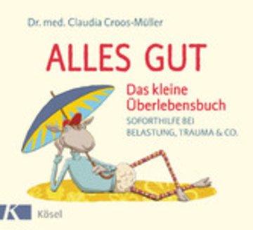 eBook Alles gut - Das kleine Überlebensbuch Cover