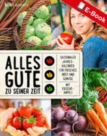 eBook Alles Gute zu seiner Zeit Cover