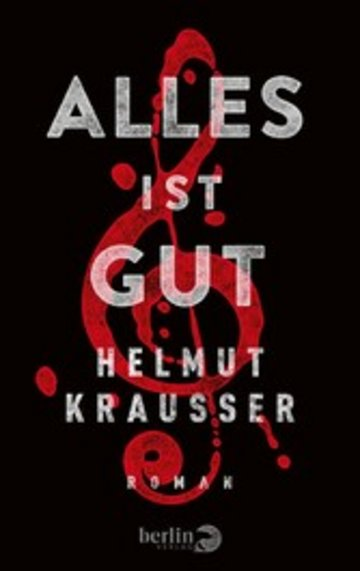 eBook Alles ist gut Cover