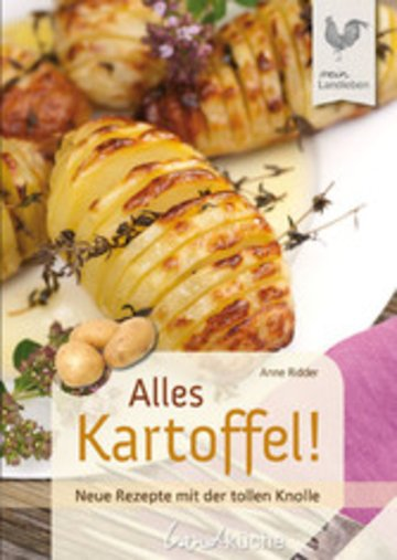 eBook Alles Kartoffel Cover