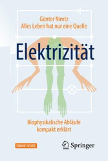 eBook Alles Leben hat nur eine Quelle: Elektrizität Cover
