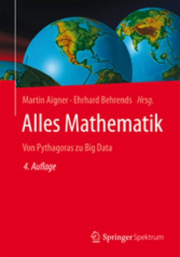 eBook Alles Mathematik Cover