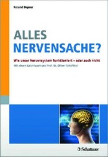eBook Alles Nervensache? Cover
