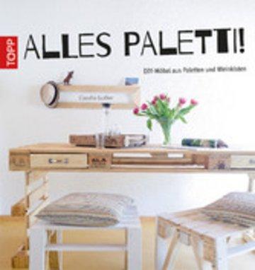 eBook Alles Paletti! Cover
