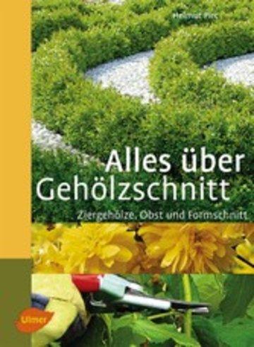eBook Alles über Gehölzschnitt Cover