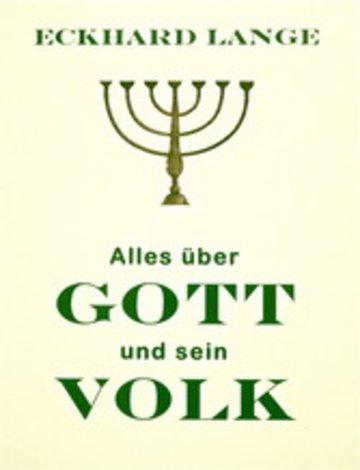 eBook Alles über Gott und sein Volk Cover