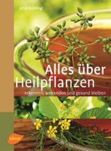 eBook Alles über Heilpflanzen Cover