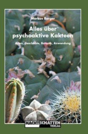 eBook Alles über psychoaktive Kakteen Cover