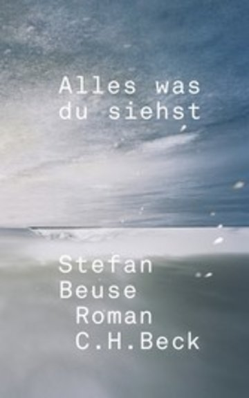 eBook Alles was du siehst Cover