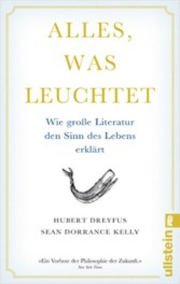 eBook Alles, was leuchtet Cover
