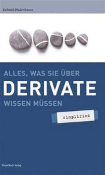 eBook Alles was sie über Derivate wissen müssen - simplified Cover