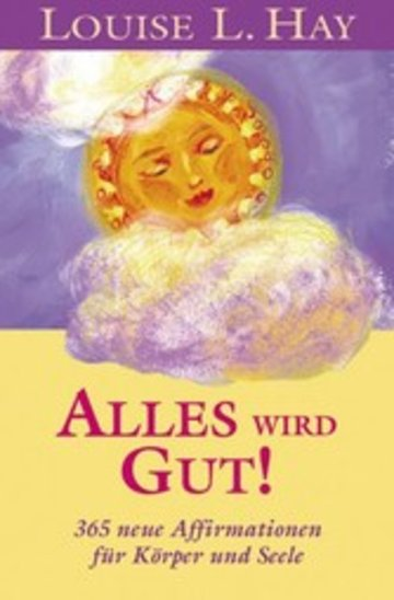 eBook Alles wird gut! Cover