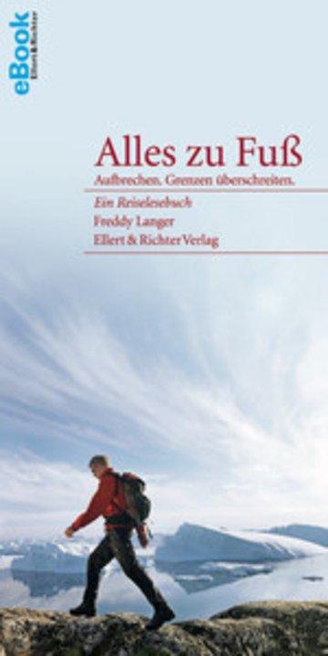 eBook Alles zu Fuß Cover