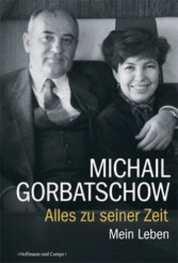 eBook Alles zu seiner Zeit Cover